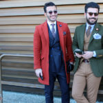 WHAT TO EXPECT AT JANUARY'S PITTI UOMO