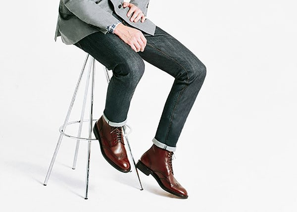 JACK ERWIN IS NOW AVAILABLE AT NORDSTROM