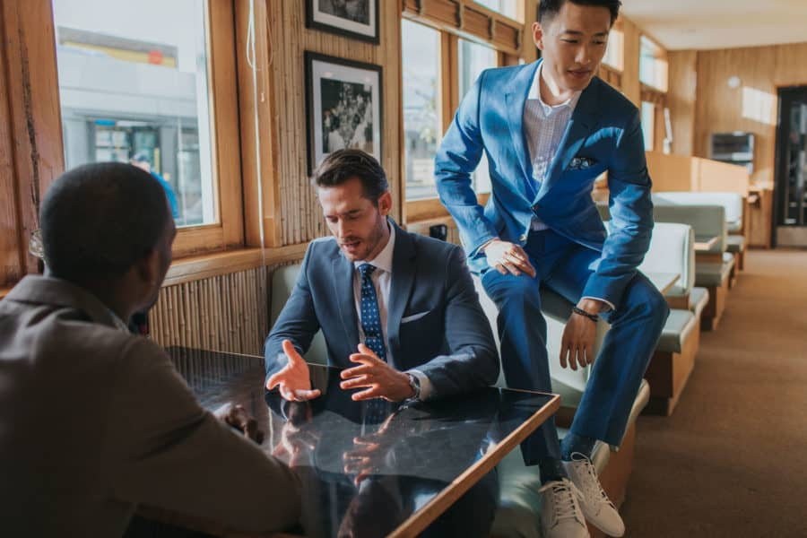 INDOCHINO Spring 2017 Breakfast Club 3