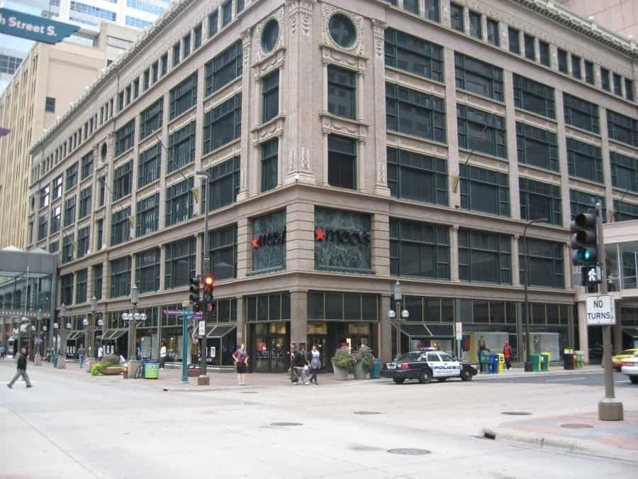 Macy S Completes Sale Of Downtown Minneapolis Property