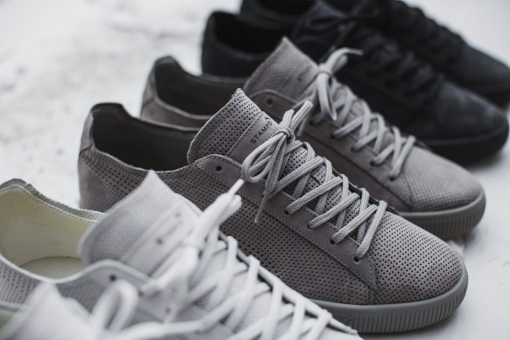 e6de4a47b7ab STAMPD AND PUMA RELEASE NEW COLLECTION FOR SUMMER