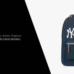 Herschel Supply x MLB