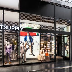 Suitsupply Brookfield Place