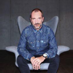Alessandro Bogliolo, CEO Diesel