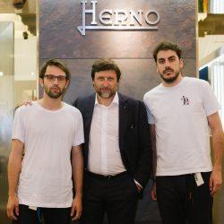 Herno Award