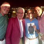 SCHMOOZING: PEERLESS SUMMER OUTING AT THE SCARSDALE GOLF CLUB