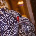 HERSCHEL SUPPLY TO LAUNCH KEITH HARING COLLECTION FOR FALL