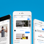 WHAT APPAREL BRANDS NEED TO KNOW ABOUT CHATBOTS