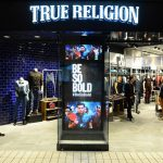 TRUE RELIGION EMERGES FROM BANKRUPTCY