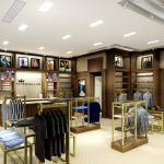 PETER MILLAR PARTNERS WITH ANDRISEN MORTON TO OPEN SECOND COLORADO STORE