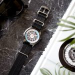 TODD SNYDER AND TIMEX COLLABORATE ON BLACKJACK WATCH