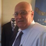 GLADSON'S ALAN WERTHEIM CELEBRATES 35 YEARS IN THE TEXTILE WORLD