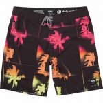 BILLABONG LAUNCHES SECOND WARHOL SURF COLLECTION