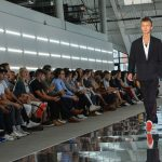 HUGO BOSS SEES HEADWAY IN STRATEGIC REALIGNMENT, RENEWS CEO CONTRACT
