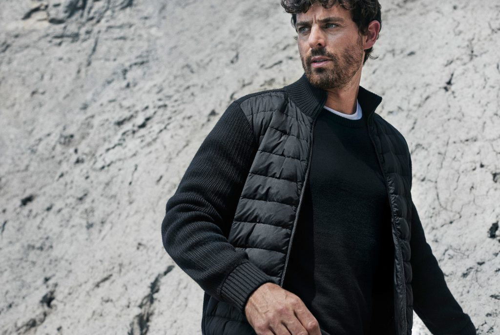 canada goose names rick wood chief commercial officer