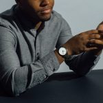 LEONARD & CHURCH AND O.N.S. COLLABORATE ON NEW WRISTWATCH