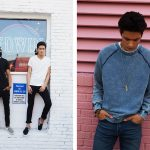 EDWIN JEANS TO RELAUNCH IN NORTH AMERICA