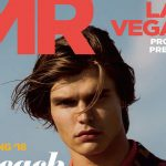 GET READY FOR VEGAS WITH OUR AUGUST ISSUE