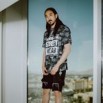 AUTHENTIC BRANDS GROUP PARTNERS WITH STEVE AOKI ON VISION STREET WEAR