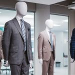 FACING THE FUTURE OF TAILORED CLOTHING