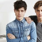 THE NEW RULES OF DENIM