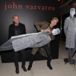 JOHN VARVATOS AND MACHINE GUN KELLY ARE ROCK SOLID
