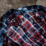 CR7 DENIM LAUNCHES NEW LINE OF WOVEN SHIRTS
