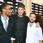 SCHMOOZING: ETON CELEBRATES REVAMPED MADISON AVENUE STORE