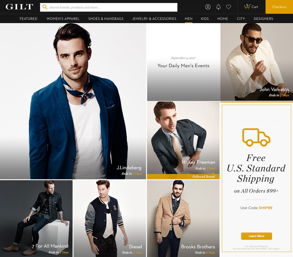 pics Gilt Groupe Rival, Rue La La, Sells for 350million