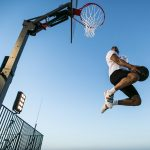 FENDI DEBUTS NEW VIDEO WITH L.A. LAKERS STAR JORDAN CLARKSON