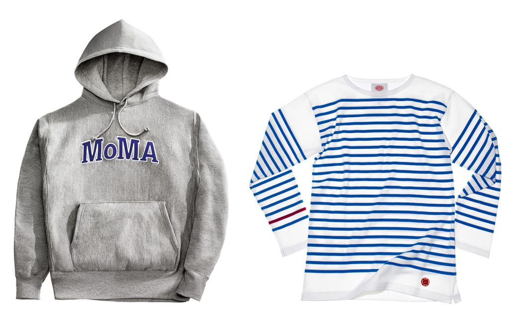 55cc4d0b1559 MOMA UNVEILS COLLECTION FOR NEW FASHION EXHIBIT