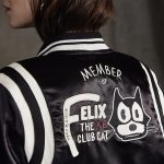 SCOTCH & SODA LAUNCHES FELIX THE CAT CAPSULE COLLECTION