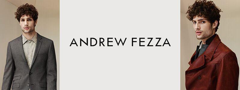 Andrew Fezza