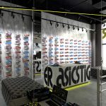 ASICS TO OPEN ITS FIRST TIGER CONCEPT STORE IN SOHO