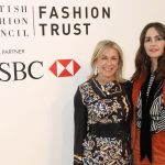 BRITISH FASHION COUNCIL PARTNERS WITH HSBC ON MENTOR PROGRAM