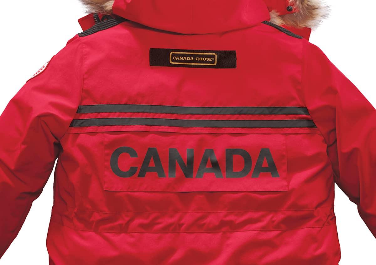 Canada Goose Canada Coat