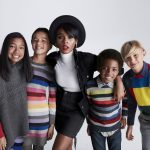 JANELLE MONÁE FRONTS GAP'S HOLIDAY CAMPAIGN