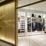 LACOSTE TO OPEN NEW CONCEPT SHOP IN BEVERLY HILLS