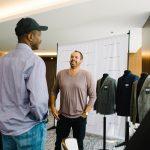 JOSEPH ABBOUD TO DRESS 24 NBA COACHES THIS SEASON