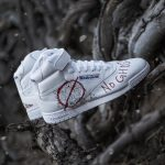 "REEBOK AND SONY PICTURES TEAM UP ON ""STRANGER THINGS""-INSPIRED SNEAKERS"