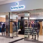 TOMMY JOHN TO OPEN STORE IN CHARLOTTE LATER THIS SUMMER