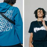 ABG'S VISION STREET WEAR LAUNCHES NEW SPORTSWEAR COLLECTION AT TOPMAN