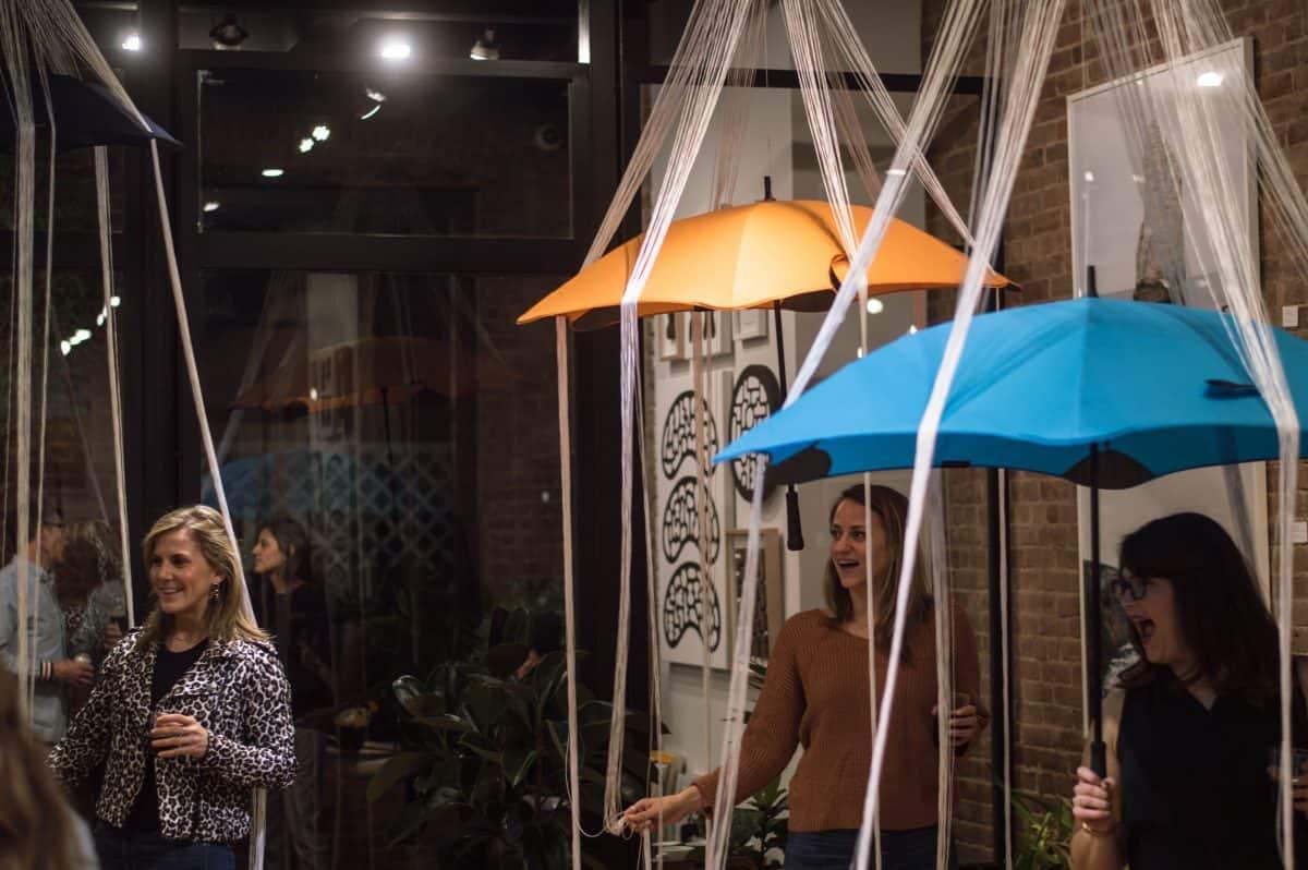 Blunt Umbrellas O.N.S. Clothing