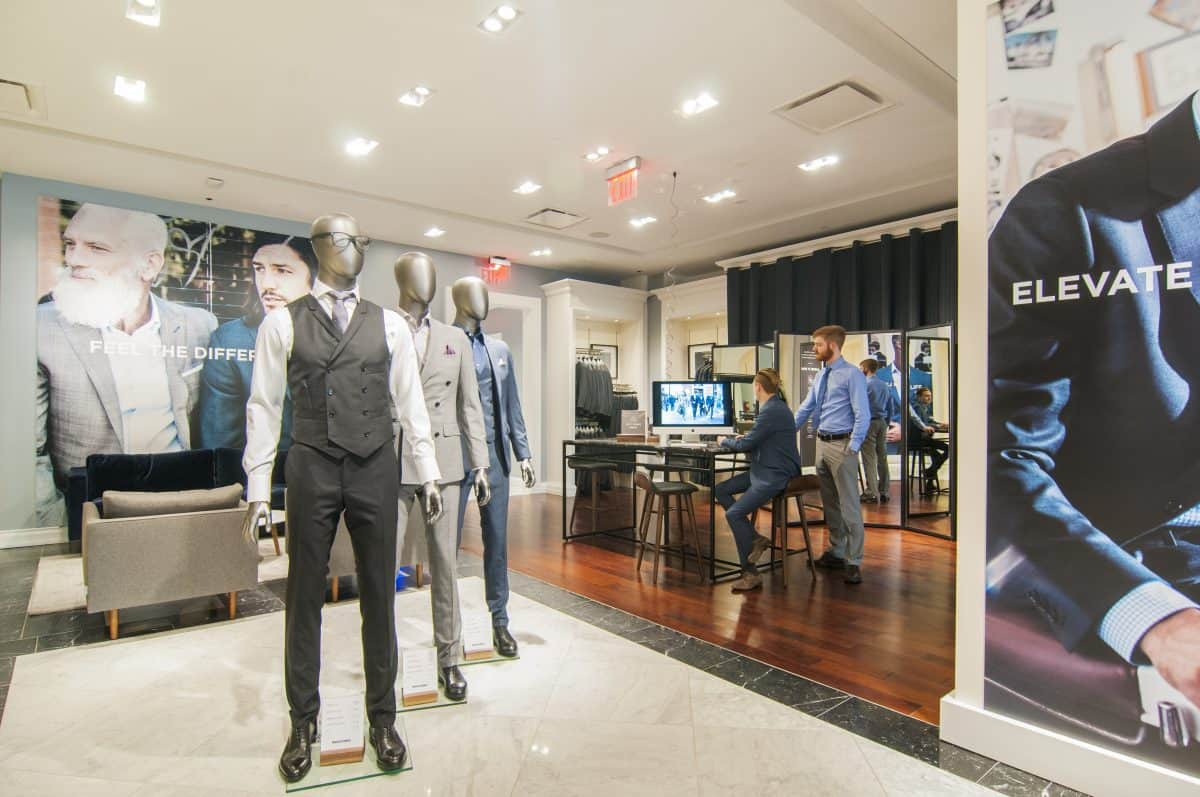 Indochino King of Prussia Showroom 4