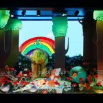 BARNEYS OPENS THE CURTAINS TO ITS HOLIDAY WINDOWS