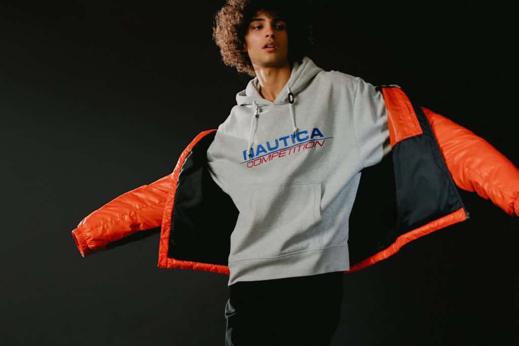 Nautica Competition Urban Outfitters