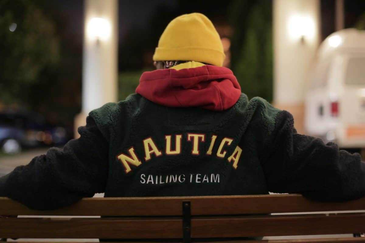 Nautica Releases Its Newest Lil Yachty Collection