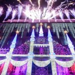 SAKS DEBUTS ITS FIFTH AVENUE HOLIDAY WINDOWS