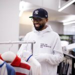 REEBOK CLASSIC TO LAUNCH NEW COLLECTION WITH PYER MOSS DESIGNER KERBY JEAN-RAYMOND