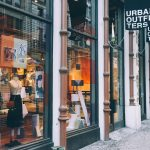 URBAN OUTFITTERS SEES SURGE IN THIRD QUARTER